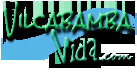 Vilcabamba Vida logo