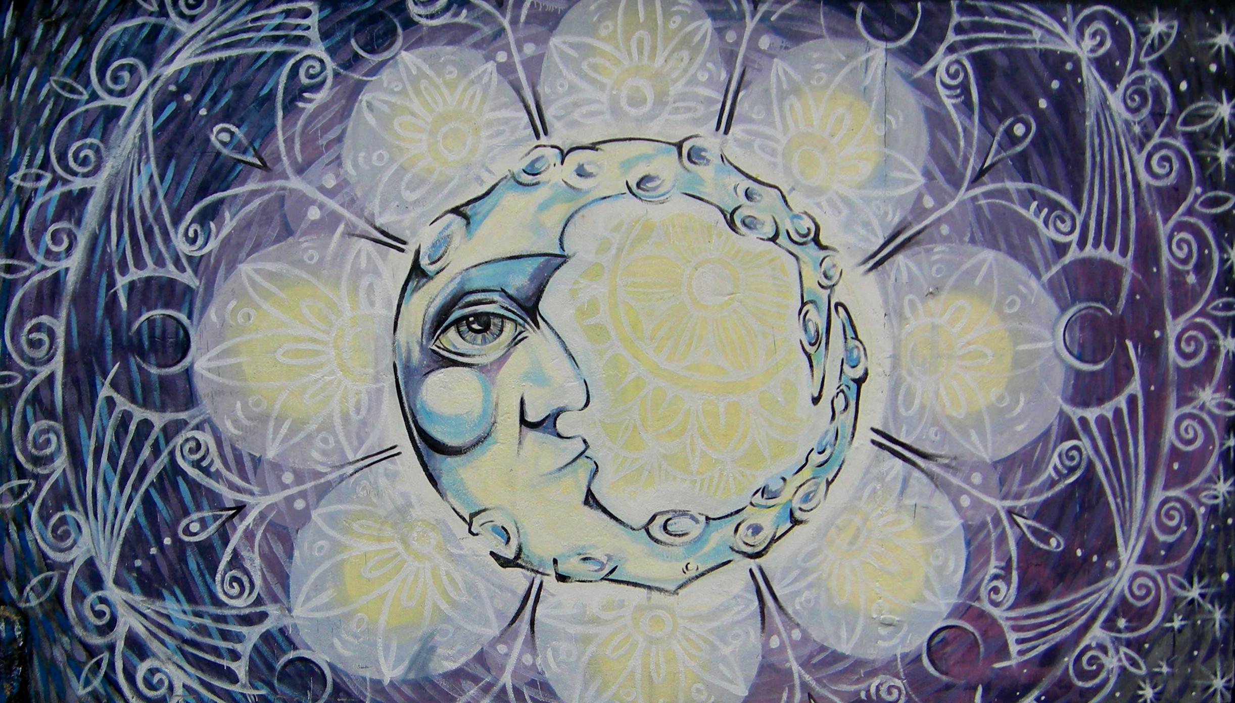 Vilca Moon